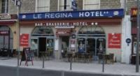 Hôtel Poitiers Hôtel Le Regina