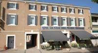Hôtel Saint Remèze Logis Hotel Le Clos Des Oliviers