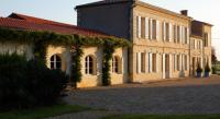 Hôtel Vendays Montalivet Hotel Rollan de By