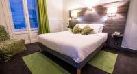 hotels Aix les Bains Comfort Hotel Actuel Chambéry Centre