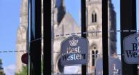 Hôtel Billy sur Ourcq Best Western Plus Hôtel des Francs
