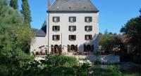 hotels Villandry Logis Le Moulin Fleuri