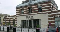 Hôtel Nort Leulinghem hôtel Chic'o Rail