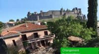 Hôtel Villemoustaussou hôtel La Villa-Carcassonne