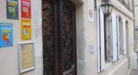 Hôtel Tourville sur Odon Hotel Saint Etienne