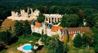 Hôtel Gland hôtel Chateau De Fere