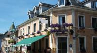 Hôtel Rimbach près Masevaux hôtel Au Cheval Blanc