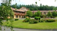 Hôtel Fourmagnac hôtel Village De Vacances La Chataigneraie Et Spa
