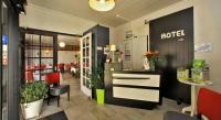 hotels Saint Hilaire de Riez Hôtel Le Marais Restaurant Au Petit Challandais