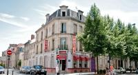 hotels Reims Hotel Touring