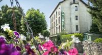 Hôtel Fraissinet de Fourques hôtel Logis le Mont Aigoual