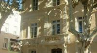 hotels Bize Minervois Will's Hotel