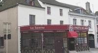 Hôtel Saint Loup de Gonois hôtel Le Coche De Briare