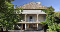 Hôtel Ferrensac hôtel Moulin de Labique