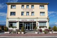 Hôtel Reyvroz Hôtel Evian Express - Terminus