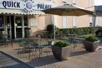 Hôtel Beaumont Monteux Hôtel Quick Palace Valence Nord - Bourg les Valence