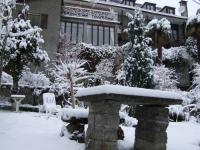 Hôtel Midi Pyrénées Logis Hôtel Beau Site