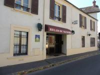 Hôtel Le Châtelet en Brie hôtel Relais du Manoir