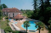 Hôtel Loubieng Hotel Club Vacanciel Salies de Bearn