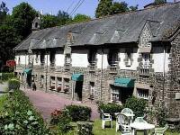 Hôtel Gahard hôtel Logis Hostellerie Du Vieux Moulin