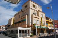 Hotel pas cher Languedoc Roussillon hôtel pas cher De La Plage