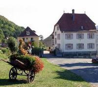 Hôtel Soultzeren hôtel Villa Du Sendenbach