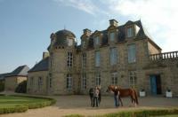 Hôtel Le Châtellier hôtel Chateau Du Bois Guy