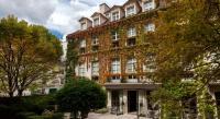 hotels Paris 9e Arrondissement Hotel Le Pavillon De La Reine