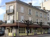 Hôtel Javerdat Hôtel Le Marceau