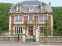 Hôtel Foisches hôtel Le Clos Belle Rose