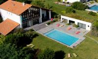 Hôtel Guéthary hôtel Villa Acotz Lafitenia Resort