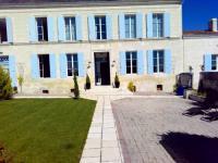 Hôtel Saint Quantin de Rançanne hôtel Maison Schuler