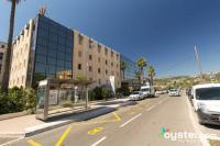 Hôtel La Roquette sur Var hôtel Kyriad Nice - Stade