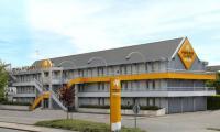 Hôtel Joué lès Tours hôtel Premiere Classe Tours Sud - Chambray Lès Tours