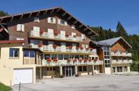 Hôtel Château des Prés hôtel Village Vacances Le Grépillon
