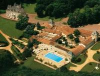 Hôtel Cissé hôtel Château de Périgny - CHC