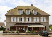 Hôtel Le Château d'Almenêches hôtel La Petite France
