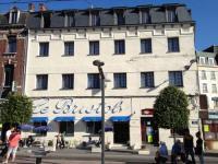 Hôtel La Flamengrie Hotel Le Bristol