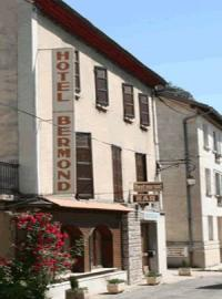 Hôtel Montmaur en Diois Hotel Bermond