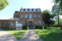 Hôtel Quiéry la Motte hôtel Logis Manoir de Fourcy