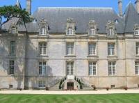 Hôtel Colombiers sur Seulles hôtel Château François D'o