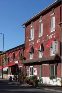 Hôtel Beurières Hôtel Restaurant de la Dore