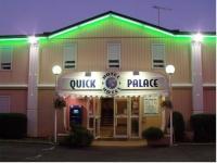 Hôtel Ormoy hôtel Quick Palace Auxerre