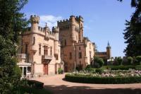 Hôtel Parentignat hôtel Château de la Grange Fort
