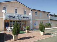 Hôtel Sillé le Philippe hôtel Quick Palace Le Mans