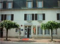 Hôtel Pouilly sur Loire Hôtel l'Ermitage