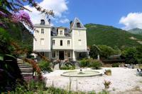 Hôtel Saint Jean du Castillonnais hôtel Chateau Serre Barbier