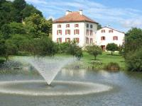 Hôtel Méharin hôtel Domaine de Silencenia