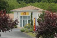Hôtel Mansac P'tit Dej-Hotel Brive La Gaillarde