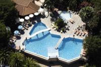 Hôtel Corse Hotel Club U Libecciu